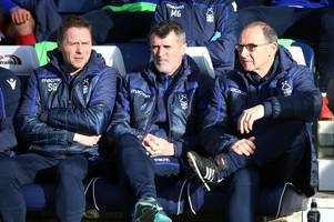 martin o'neill admits latest costly refereeing decision was 'a lot to take' after nottingham forest draw with preston
