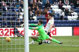 nottingham forest come away from deepdale frustrated after goalless draw with preston