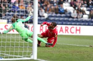 nottingham forest 'will feel sense of injustice' after disallowed goal at preston north end