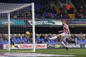 ipswich town 1,stoke city 1: 90-second verdict on a decent day's work spoiled at the death