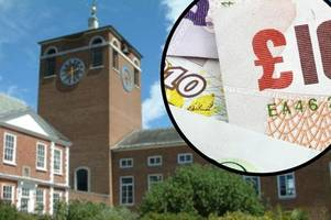 budget boost for children's services, adult social care and roads in devon - but council tax will rise