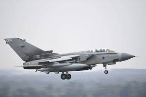 date revealed for when tornado retirement flypast will take place in lincolnshire