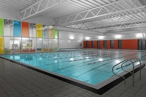 free swimming for disabled children this half term