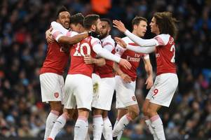 arsenal to win the premier league and europa league and four other unlikely outcomes this season