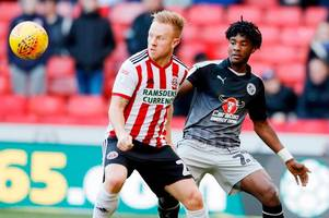 kelly and defence awful: reading fc player ratings after thumping by sheffield united