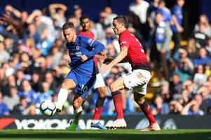 martin keown makes bold prediction ahead of chelsea's fa cup tie against manchester united