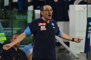 the inside truth of sarri's napoli, how 'sarri-ball' works & its biggest flaw exposed at chelsea