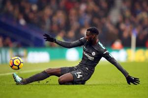 tiemoue bakayoko gives honest assessment of his time at chelsea as he reveals his main regret