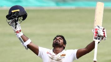 Perera hits 153 as Sri Lanka chase 304 to beat South Africa by one wicket