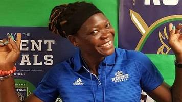 mercy akide-udoh: african legend calls for more games for nigeria's women