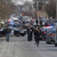 man kills five in warehouse shooting spree shortly after being fired, illinois police say