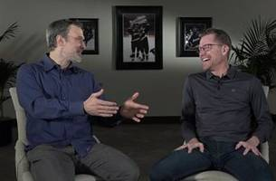 scott niedermayer talks about his special relationship with chris pronger