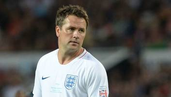 michael owen reveals who he'd choose if given the choice between joining arsenal or chelsea