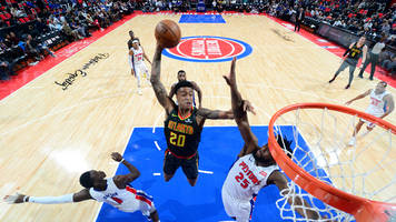 nba dunk contest participants: odds to win, season stats entering all-star weekend