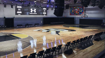 steph curry, under armour spend all-star weekend party funds on charlotte rec center renovation