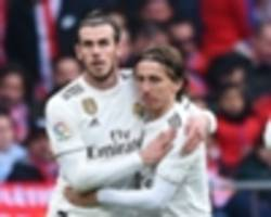 Real Madrid vs Girona: TV channel, live stream, team news & preview