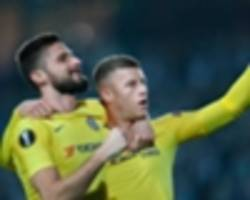 Chelsea players need to stick with Sarri ahead of Man United clash, says Giroud