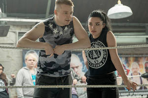 'fighting with my family' off to strong start at indie box office