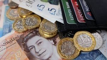 Pension contribution hike to hit pay packets