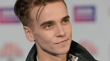 joe sugg on strictly gives youtubers hope for tv success