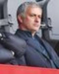 jose mourinho reveals he snubbed man utd vs psg game… but does he still watch old club?