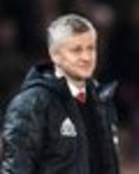 man utd hero paul scholes reveals one issue with hiring ole gunnar solskjaer full-time
