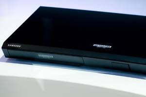samsung quits making new blu-ray players
