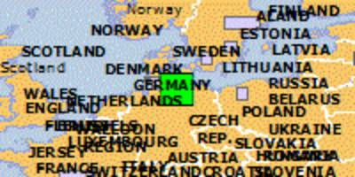 Drought is on going in Germany, Denmark, France, Latvia, Poland, Sweden