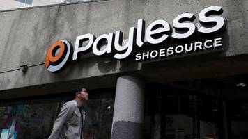 payless is set to close all its remaining us stores