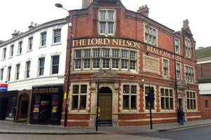 why the future's looking ship-shape for this city centre pub