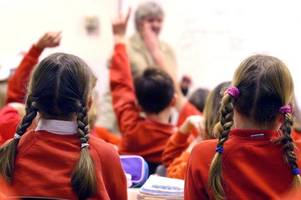 'gloucestershire's education crisis': number of teachers drop dramatically amid 'chronic funding shortage'