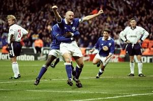 where are leicester city's league cup winners of 2000 now?