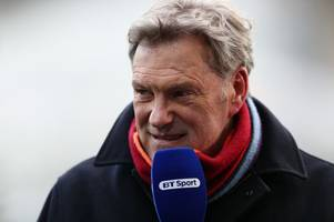 glenn hoddle breaks silence on how bt sport sound engineer saved his life after cardiac arrest