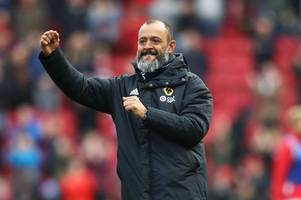 'I was not in trouble' - Nuno on Wolves' FA Cup plan and that bust-up at Bristol City