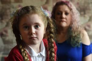 'give us a break!' parents support mum in court for term holiday fine