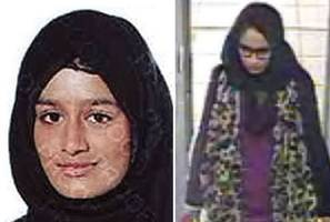 'terror apologists' cage slammed over backing shamima begum's return to uk