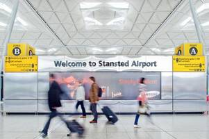 London Stansted Airport flights cancelled after Flybmi goes into administration