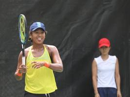 naomi osaka hurt by rumour split with coach motivated by money as she prepares for dubai tennis championships