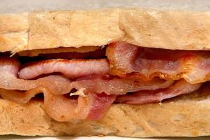 three in four scottish councils offering school pupils processed meat with chemicals linked to cancer