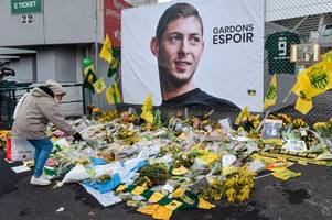Cardiff City to contact Crystal Palace and West Ham over Emiliano Sala amid legal investigation
