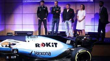 formula 1 testing: williams pull out of opening day in barcelona