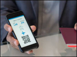 e-ticketing flaw exposes airline passenger data to hackers