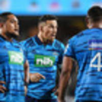 super rugby: true grit - the most obvious difference at new-look blues