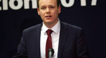 dup mla hits out at no-deal brexit violence predictions