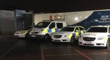Northern Ireland Saturday night A&E like 'Eastenders meets Jeremy Kyle,' say police