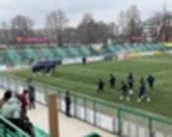 I-League 2018-19: Real Kashmir technical director lashes out at Minerva Punjab