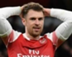 ramsey will be a big loss for arsenal and huge gain for juventus - wenger