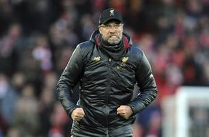 Bayern braced for Klopp reunion at Liverpool