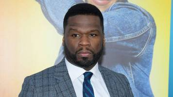 50 Cent: Claims police told to 'shoot' rapper investigated