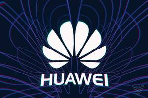 Huawei founder speaks out: 'The US can't crush us'